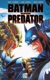 Batman versus Predator - Tome 1