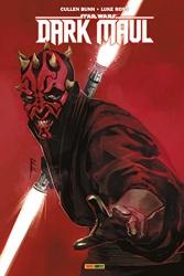 Star Wars - Dark Maul de Cullen Bunn