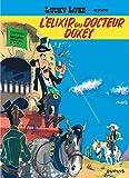 Lucky Luke - Tome 7 - L'Élixir du docteur Doxey / Edition spéciale (Opé été 2021)