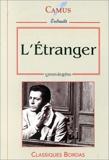 L'étranger - Bordas - 31/12/1972