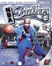 NBA Ballers Official Strategy Guide de Chris Morrell