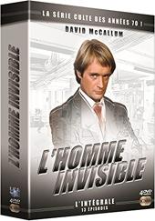 l'homme Invisible - L'intégrale