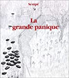 La grande panique - Denoël - 01/11/1994