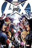 Avengers vs X-Men - Tome 01