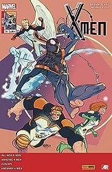 X-men 2013 24 de Brian Michael Bendis