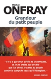 Grandeur du petit peuple - Heurs et malheurs des Gilets jaunes - Format Kindle - 8,99 €
