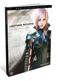 Lightning Returns - Final Fantasy XIII: The Complete Official Guide - Piggyback - 11/02/2014