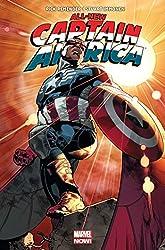 All-New Captain America - Tome 01 de Stuart Immonen