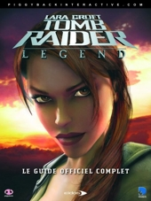 Tomb Raider - Legend, guide du jeu