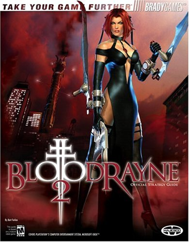 BloodRayne 2 Official Strategy Guide