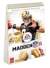 Madden NFL 11 - Prima Official Game Guide de VG Sports