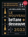 Nouveau Bettane et Desseauve 2022 - Les meilleurs vins
