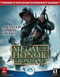 Medal of Honor - Frontline - Prima Games - 01/03/2002
