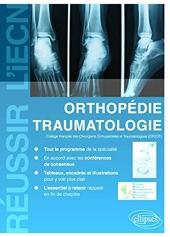 Orthopédie - Traumatologie de Cfcot