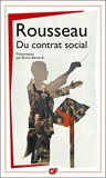 Du contrat social - Format Kindle - 3,49 €
