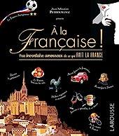 A la française de Daniel Berlion