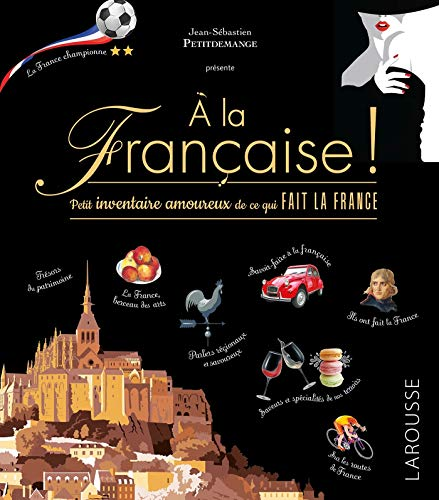 A la française