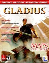 Gladius - Prima's Official Strategy Guide de Prima Development