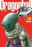 Dragon Ball perfect edition - Tome 10 - Glénat - 22/09/2010