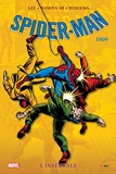 Amazing Spider-Man - L'intégrale 1969 (T07 Nouvelle édition)