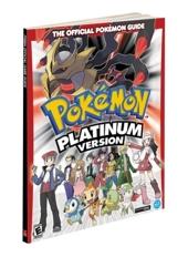 Pokemon Platinum - Prima Official Game Guide d'Inc. Pokemon USA