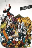 Marvel Universe by John Byrne