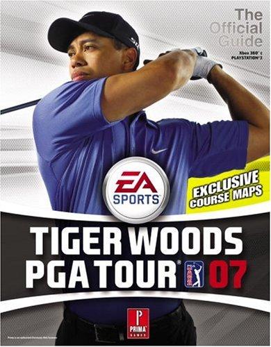 Tiger Woods PGA Tour '07