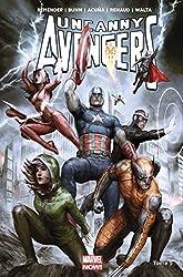 Uncanny avengers - Tome 05 de Rick Remender