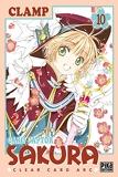 Card Captor Sakura - Clear Card Arc - Tome 10