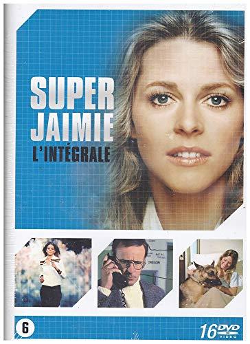 Super Jaimie-Coffret Integrale de la Serie [DVD]