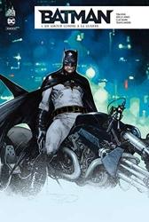 Batman Rebirth - Tome 5 de KING Tom
