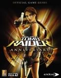 Lara Croft Tomb Raider Anniversary - Prima Official Game Guide - Prima Games - 05/06/2007