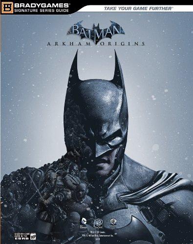 Batman - Arkham Origins Signature Series Strategy Guide (Signature Series Guide) (English Edition) - Format Kindle - 12,30 €