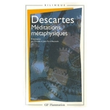 Meditations Metaphysiques - French & European Pubns - 01/10/1974