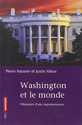 Washington et le monde