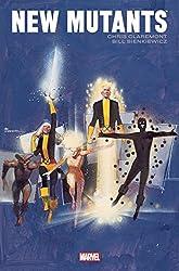 Les nouveaux mutants par Claremont et Sienkiewicz de Chris Claremont
