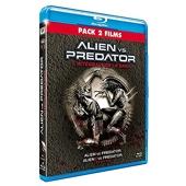 Alien vs. Predator-L'intégrale de la Saga [Pack 2 Films]