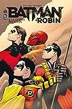 BATMAN & ROBIN - Tome 2