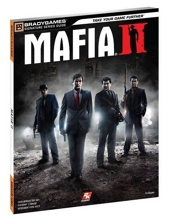 Mafia II Signature Series Strategy Guide de BradyGames