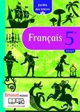 Français 5e cycle 4 - Nouveau programme 2016