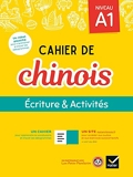 Cahier de chinois A1 - Éd. 2020 - Cahier élève + accès site