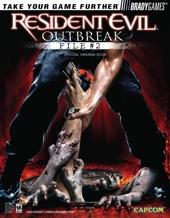 Resident Evil® - Outbreak 2 Official Strategy Guide de Dan Birlew