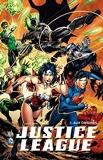 Justice League - Tome 1