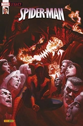 Marvel Legacy - Spider-Man n°7 de Stuart Immonen