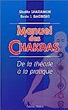 Manuel des Chakras - De la théorie à la pratique - Médicis - 11/04/2003