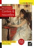 Contes et nouvelles - 7 nouvelles réalistes, suivies d'un dossier « Enfances volées »