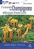 A la decouverte des Champignons de Bourgogne-France-Comte