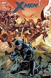 X-Men N°01 de Matthew Rosenberg