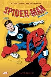 Spider-Man Team-up - L'intégrale 1983 (T47): (Tome 47) de Ron Frenz