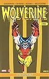 Wolverine - L'intégrale 1990 (T03): L INTEGRALE 1990